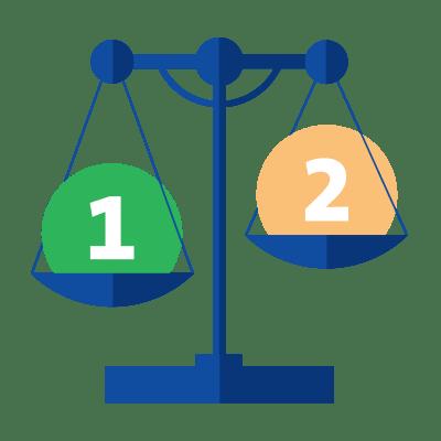 Jämför försäkringar och lån
